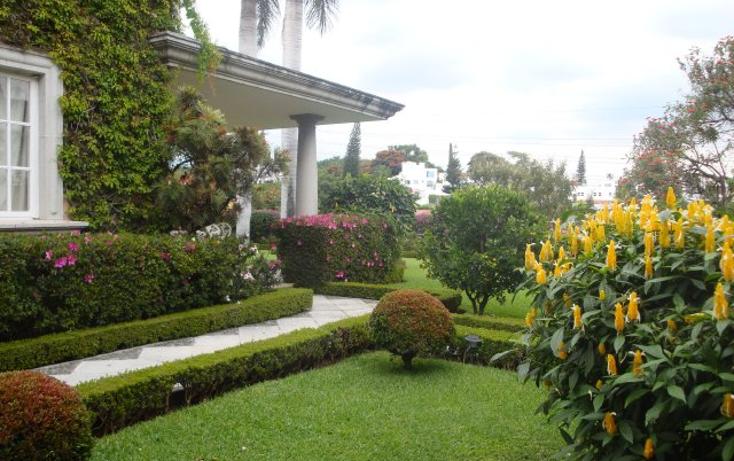Foto de casa en venta en  , palmira tinguindin, cuernavaca, morelos, 1059333 No. 17