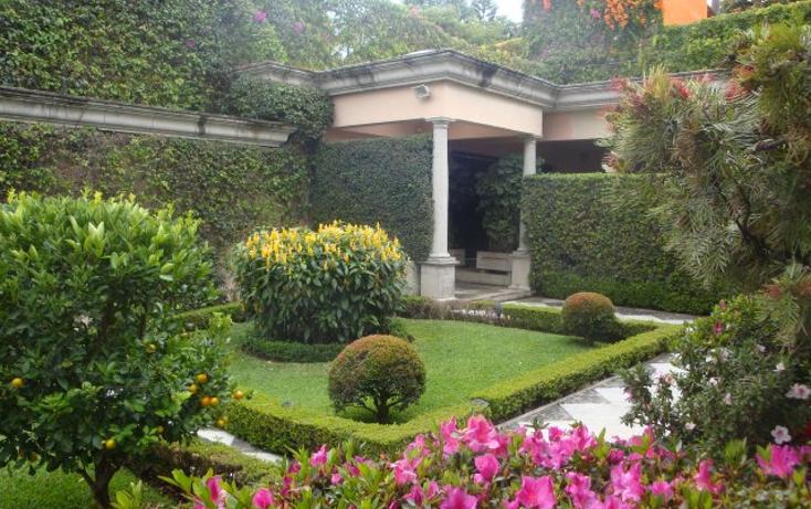 Foto de casa en venta en  , palmira tinguindin, cuernavaca, morelos, 1059333 No. 18