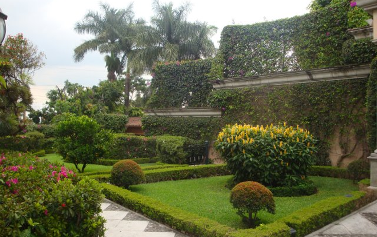 Foto de casa en venta en  , palmira tinguindin, cuernavaca, morelos, 1059333 No. 19