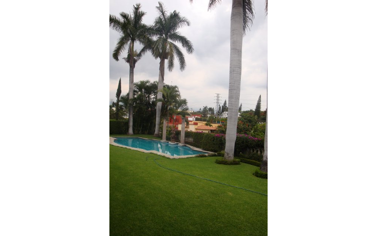 Foto de casa en venta en  , palmira tinguindin, cuernavaca, morelos, 1059333 No. 21