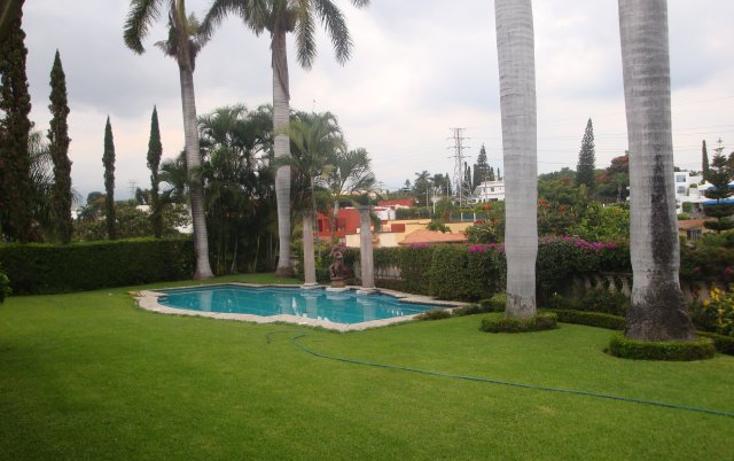 Foto de casa en venta en  , palmira tinguindin, cuernavaca, morelos, 1059333 No. 22