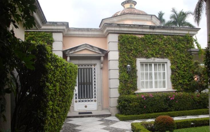 Foto de casa en venta en  , palmira tinguindin, cuernavaca, morelos, 1059333 No. 24