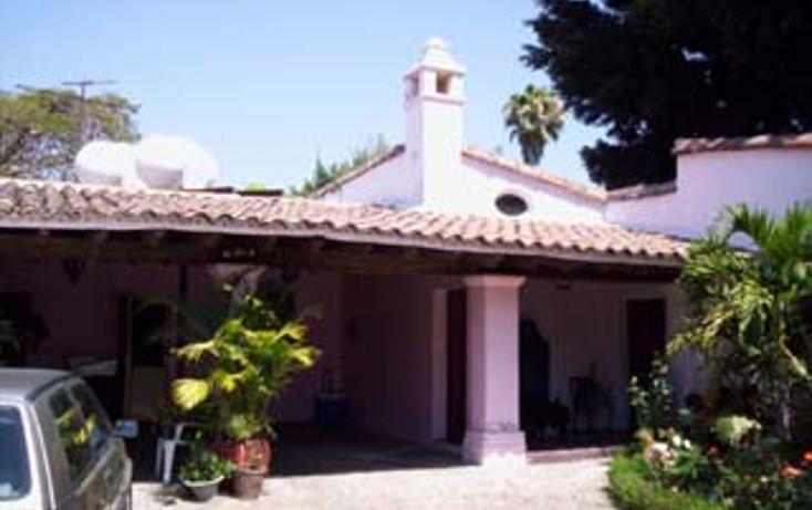 Foto de casa en renta en  , palmira tinguindin, cuernavaca, morelos, 1060307 No. 01