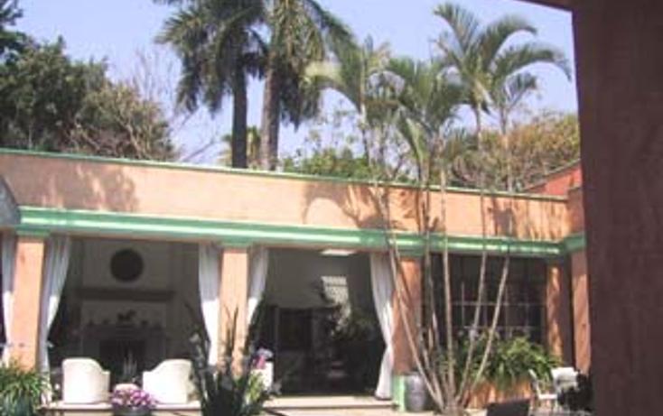 Foto de casa en renta en  , palmira tinguindin, cuernavaca, morelos, 1060311 No. 01