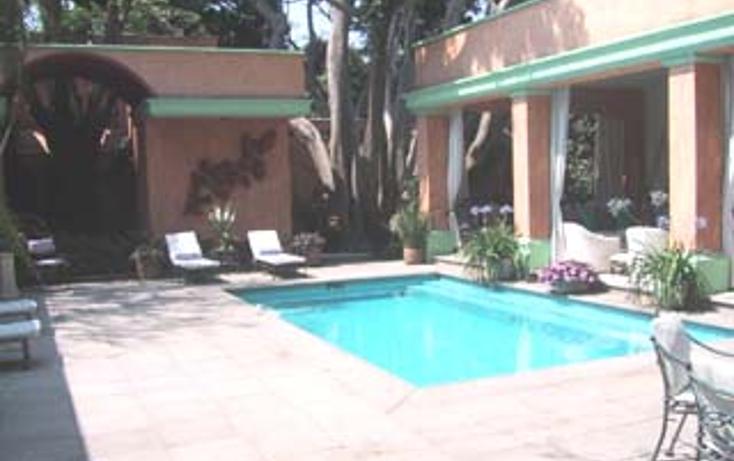 Foto de casa en renta en  , palmira tinguindin, cuernavaca, morelos, 1060311 No. 02