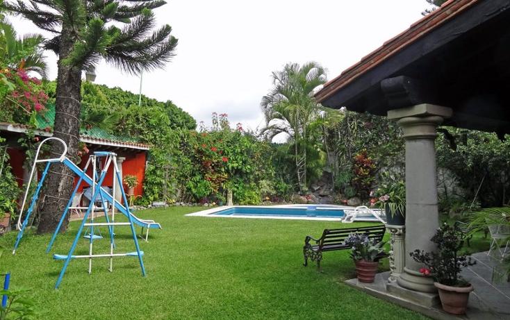 Foto de casa en renta en  , palmira tinguindin, cuernavaca, morelos, 1064297 No. 11
