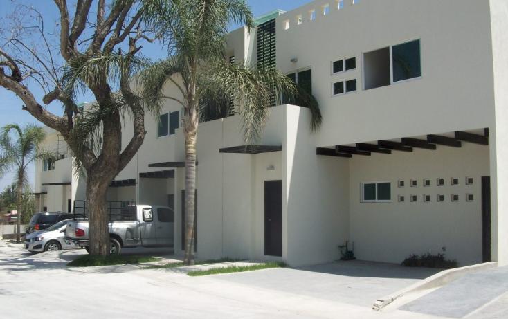 Foto de casa en venta en  , palmira tinguindin, cuernavaca, morelos, 1069971 No. 01