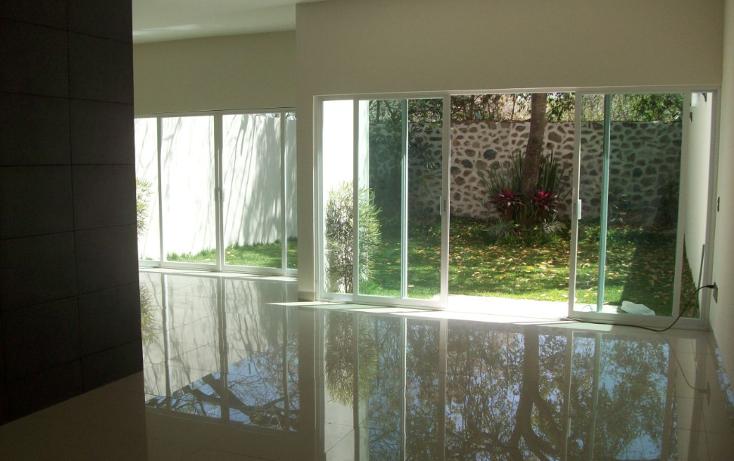 Foto de casa en venta en  , palmira tinguindin, cuernavaca, morelos, 1069971 No. 03