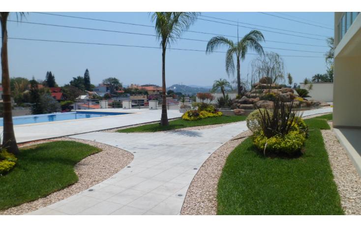 Foto de casa en venta en  , palmira tinguindin, cuernavaca, morelos, 1069971 No. 22