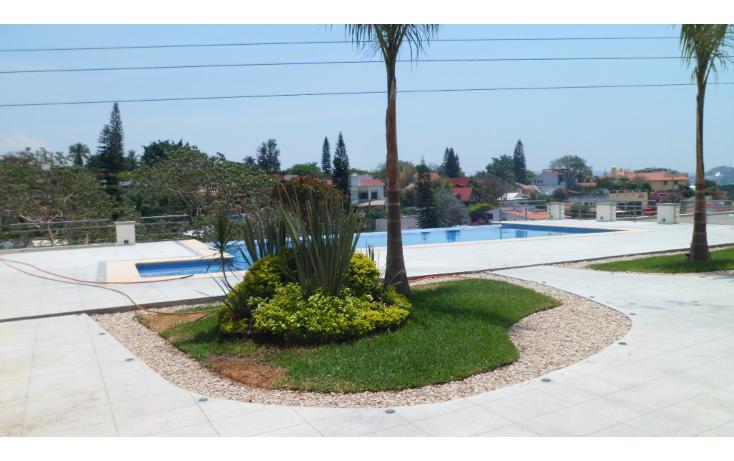 Foto de casa en venta en  , palmira tinguindin, cuernavaca, morelos, 1069971 No. 23