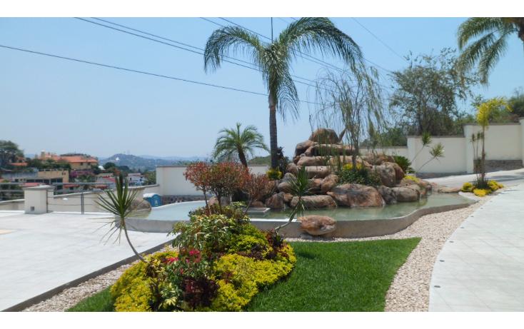 Foto de casa en venta en  , palmira tinguindin, cuernavaca, morelos, 1069971 No. 24