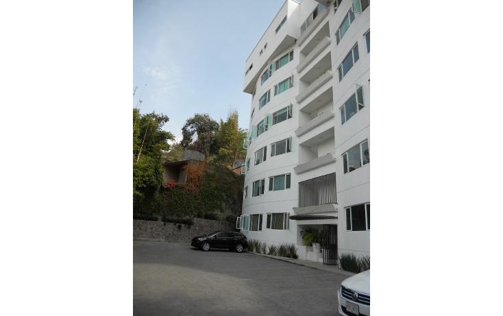 Foto de departamento en renta en  , palmira tinguindin, cuernavaca, morelos, 1088791 No. 01