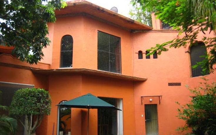 Foto de casa en renta en  , palmira tinguindin, cuernavaca, morelos, 1095645 No. 01