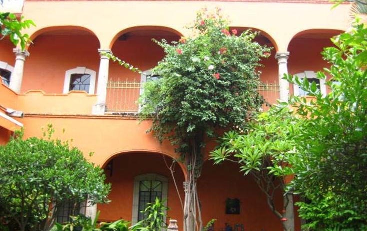 Foto de casa en renta en  , palmira tinguindin, cuernavaca, morelos, 1095645 No. 02