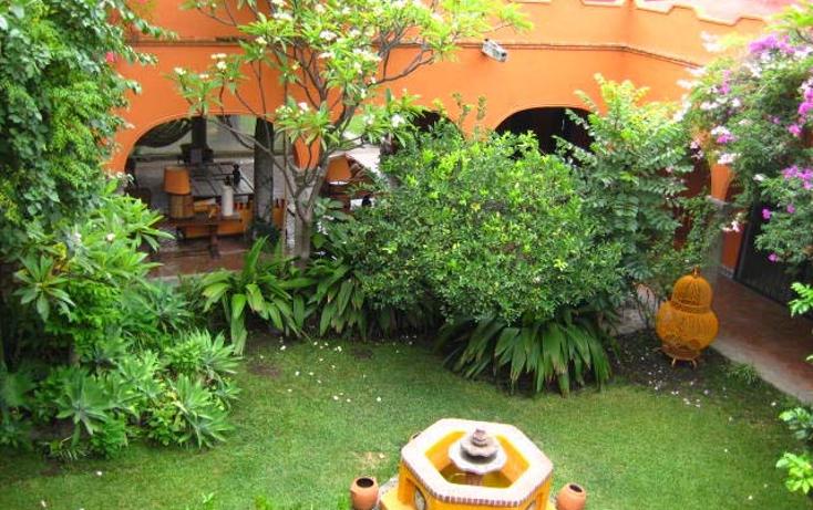 Foto de casa en renta en  , palmira tinguindin, cuernavaca, morelos, 1095645 No. 03