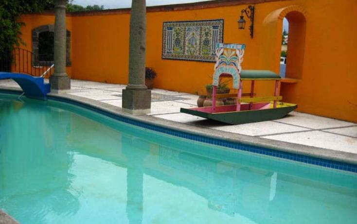 Foto de casa en renta en  , palmira tinguindin, cuernavaca, morelos, 1095645 No. 04