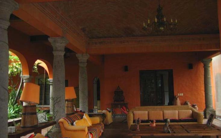 Foto de casa en renta en  , palmira tinguindin, cuernavaca, morelos, 1095645 No. 06