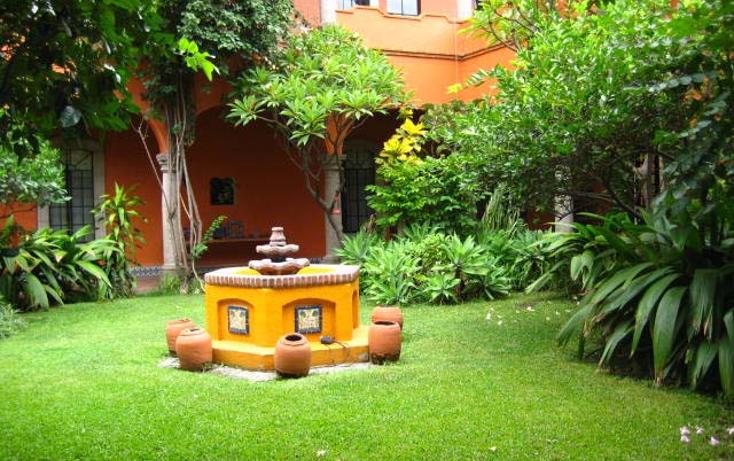 Foto de casa en renta en  , palmira tinguindin, cuernavaca, morelos, 1095645 No. 08