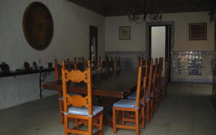 Foto de casa en renta en  , palmira tinguindin, cuernavaca, morelos, 1095645 No. 11