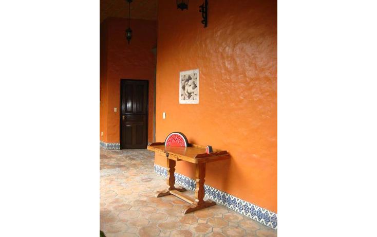 Foto de casa en renta en  , palmira tinguindin, cuernavaca, morelos, 1095645 No. 16