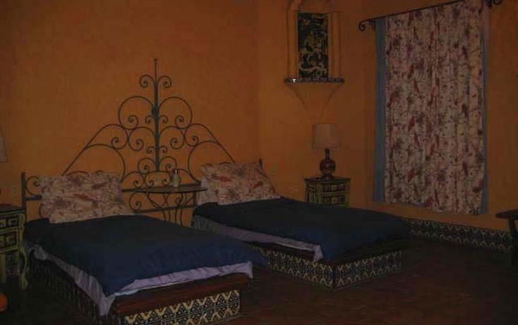 Foto de casa en renta en  , palmira tinguindin, cuernavaca, morelos, 1095645 No. 17