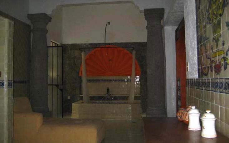 Foto de casa en renta en  , palmira tinguindin, cuernavaca, morelos, 1095645 No. 20