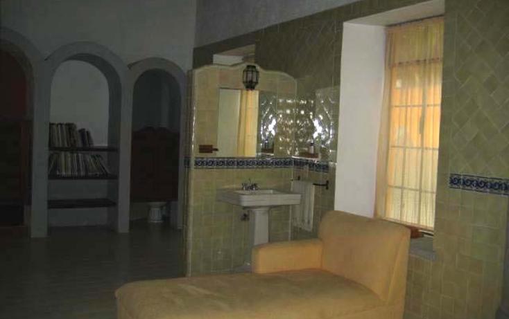 Foto de casa en renta en  , palmira tinguindin, cuernavaca, morelos, 1095645 No. 21