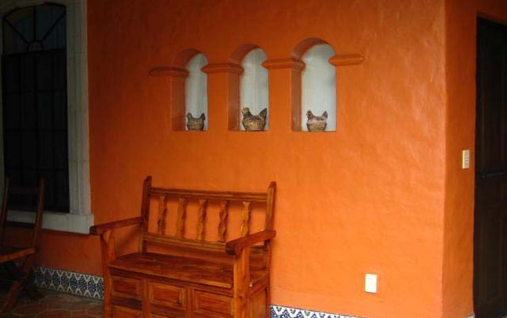 Foto de casa en renta en  , palmira tinguindin, cuernavaca, morelos, 1095645 No. 28