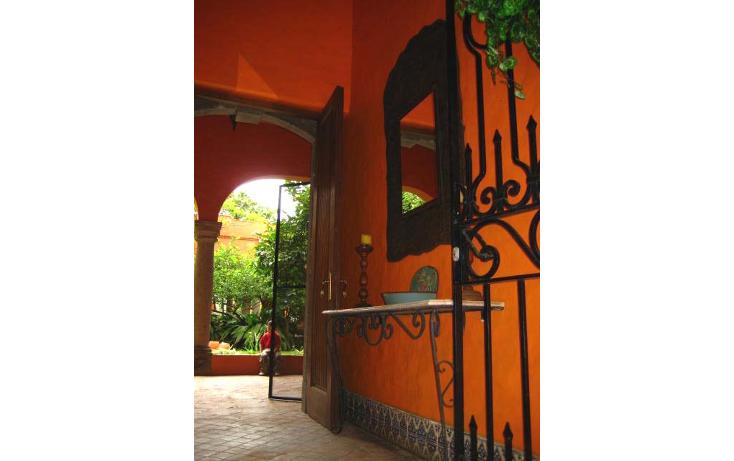 Foto de casa en renta en  , palmira tinguindin, cuernavaca, morelos, 1095645 No. 32