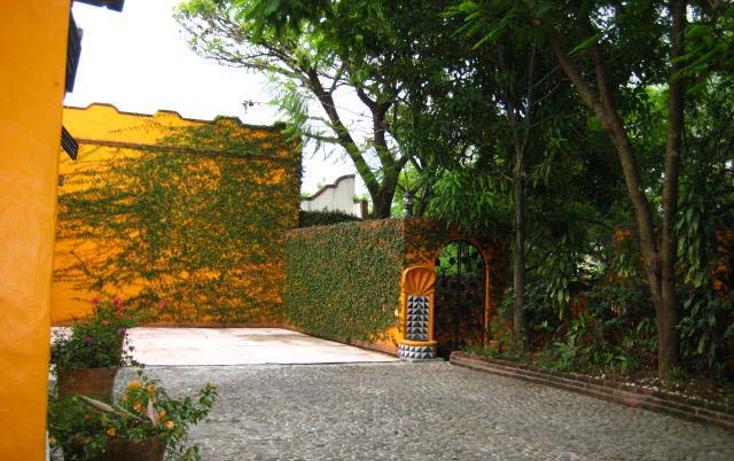 Foto de casa en renta en  , palmira tinguindin, cuernavaca, morelos, 1095645 No. 34