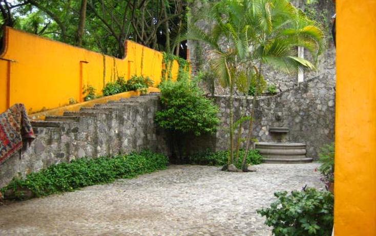 Foto de casa en renta en  , palmira tinguindin, cuernavaca, morelos, 1095645 No. 35