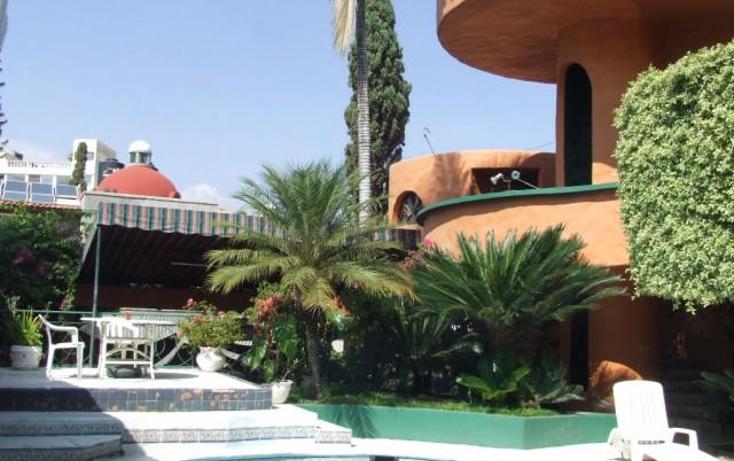 Foto de casa en venta en  , palmira tinguindin, cuernavaca, morelos, 1099511 No. 01