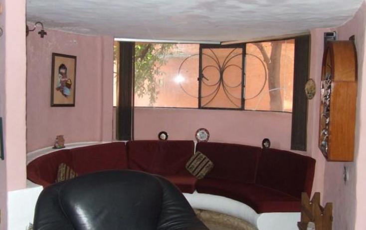 Foto de casa en venta en  , palmira tinguindin, cuernavaca, morelos, 1099511 No. 03
