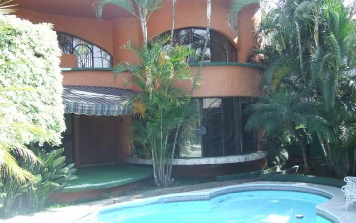 Foto de casa en venta en  , palmira tinguindin, cuernavaca, morelos, 1099511 No. 21