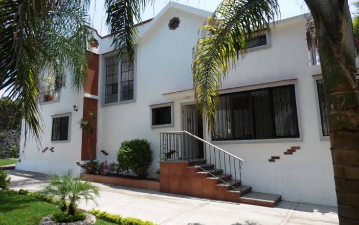 Foto de casa en venta en  , palmira tinguindin, cuernavaca, morelos, 1101907 No. 02