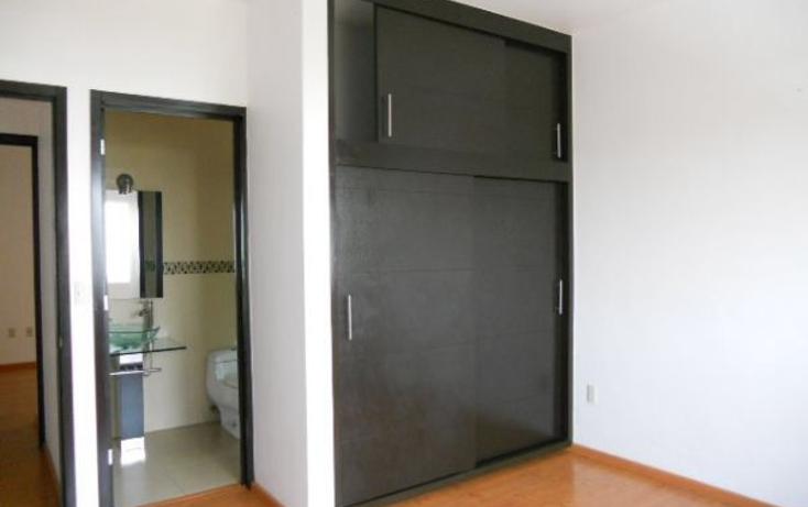 Foto de departamento en venta en  , palmira tinguindin, cuernavaca, morelos, 1119783 No. 04