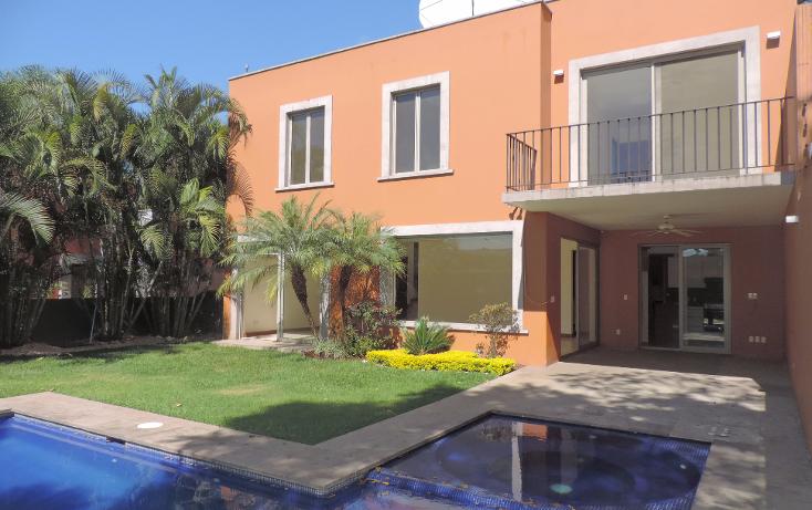 Foto de casa en venta en  , palmira tinguindin, cuernavaca, morelos, 1119943 No. 01