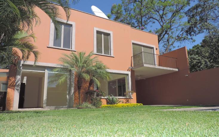 Foto de casa en venta en  , palmira tinguindin, cuernavaca, morelos, 1119943 No. 16