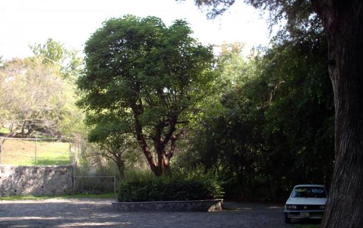 Foto de terreno habitacional en venta en  , palmira tinguindin, cuernavaca, morelos, 1124059 No. 01