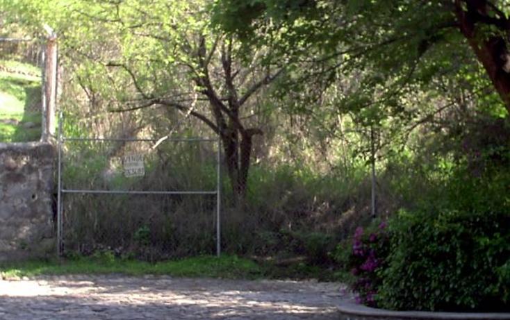Foto de terreno habitacional en venta en  , palmira tinguindin, cuernavaca, morelos, 1124059 No. 02