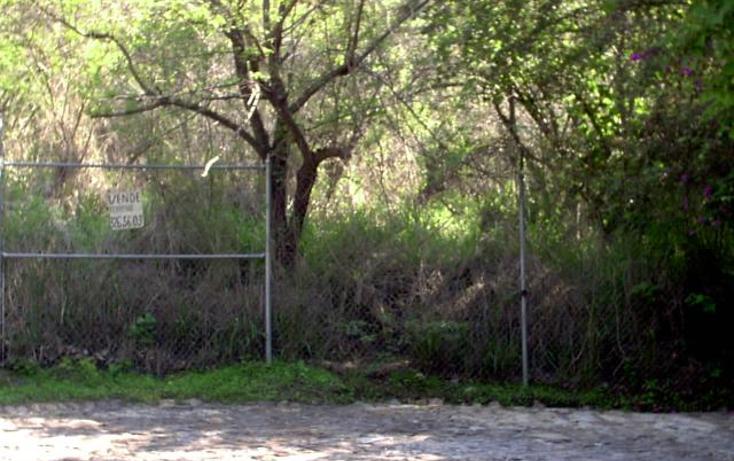 Foto de terreno habitacional en venta en  , palmira tinguindin, cuernavaca, morelos, 1124059 No. 03