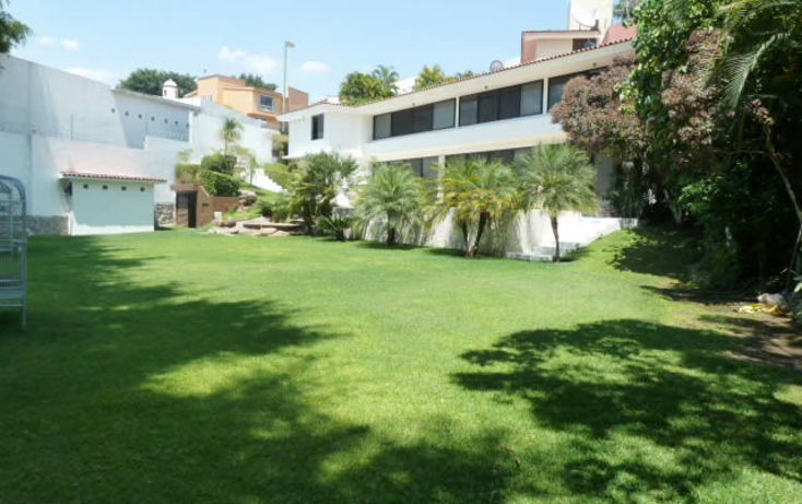 Foto de casa en venta en  , palmira tinguindin, cuernavaca, morelos, 1145261 No. 01