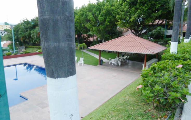 Foto de casa en venta en  , palmira tinguindin, cuernavaca, morelos, 1145261 No. 11