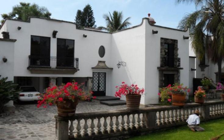 Foto de casa en renta en  , palmira tinguindin, cuernavaca, morelos, 1146661 No. 01