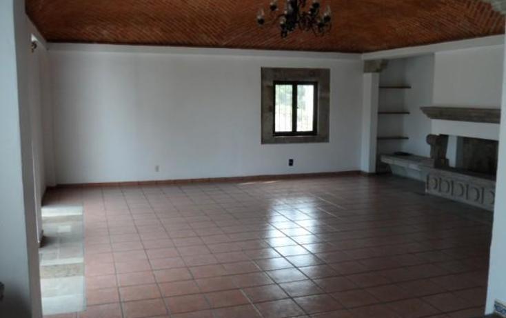 Foto de casa en renta en  , palmira tinguindin, cuernavaca, morelos, 1146661 No. 09