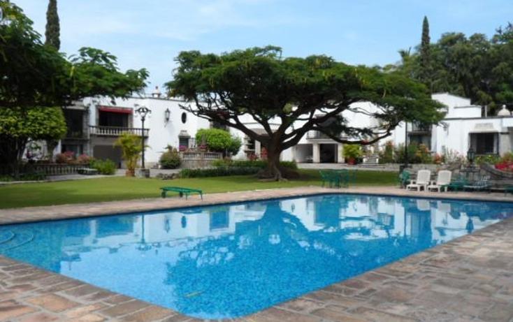 Foto de casa en renta en  , palmira tinguindin, cuernavaca, morelos, 1146661 No. 16