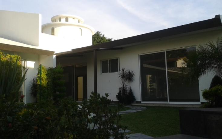 Foto de casa en venta en  , palmira tinguindin, cuernavaca, morelos, 1146685 No. 01