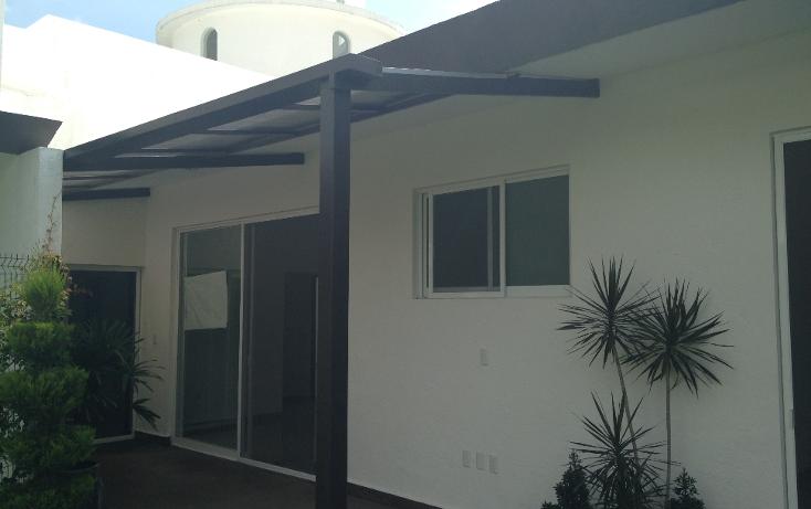 Foto de casa en venta en  , palmira tinguindin, cuernavaca, morelos, 1146685 No. 02
