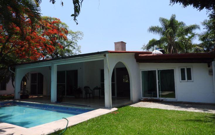 Foto de casa en venta en, palmira tinguindin, cuernavaca, morelos, 1166577 no 01