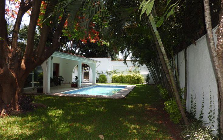 Foto de casa en venta en, palmira tinguindin, cuernavaca, morelos, 1166577 no 02